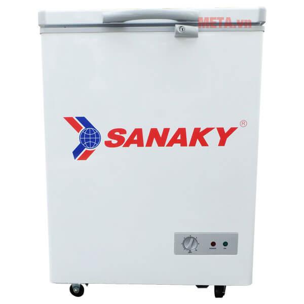 Tủ đông Sanaky 1 ngăn VH-150HY2 (100 lít)