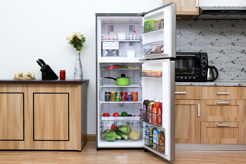 tủ lạnh 2 cánh giá bao nhiêu