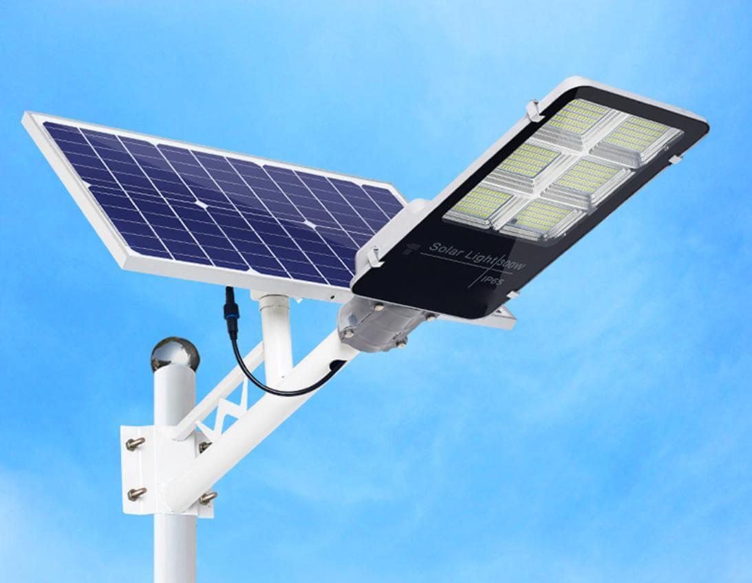 Đèn năng lượng mặt trời có thể dùng ở đâu?