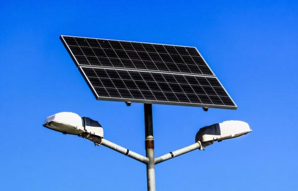Lưu ý về tấm pin năng lượng mặt trời