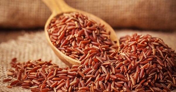 Thành phần dinh dưỡng của gạo lứt