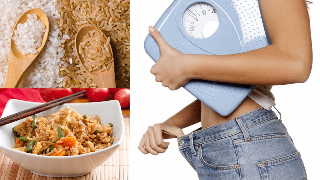 Gạo lứt có tác dụng gì với người ăn kiêng?