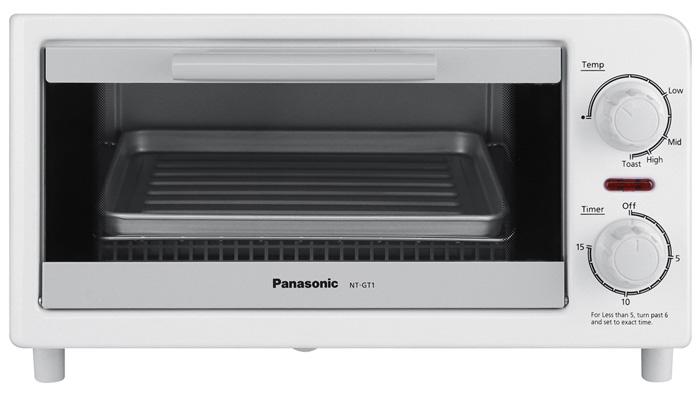 Lò nướng Panasonic PALN-NT-GT1WRA 9 lít