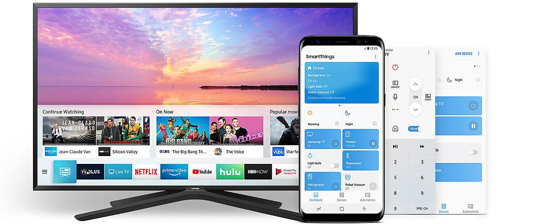 Nên mua tivi Sony hay Samsung