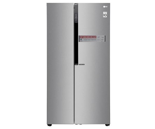 Tủ lạnh LG GR-B247JDS 613 lít