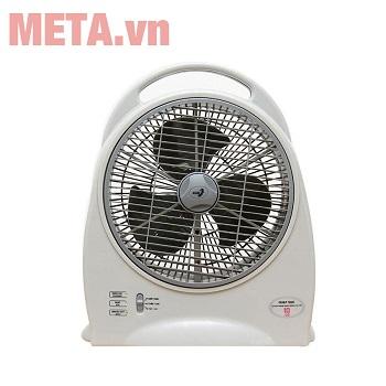 Quạt tích điện Asia QS1001