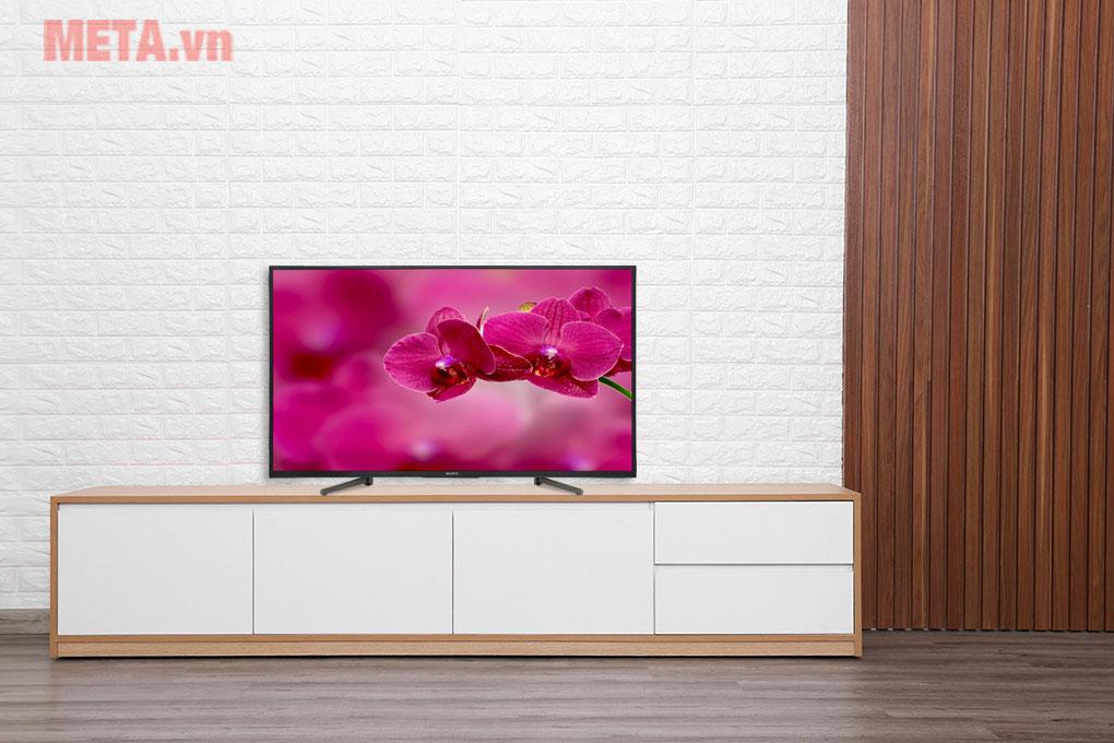 Tivi Sony 4K 43 inch KD-43X7000G