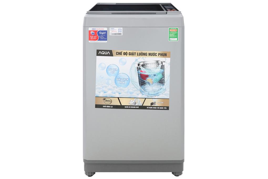 Máy giặt Aqua 8kg AQW-S80CT H2