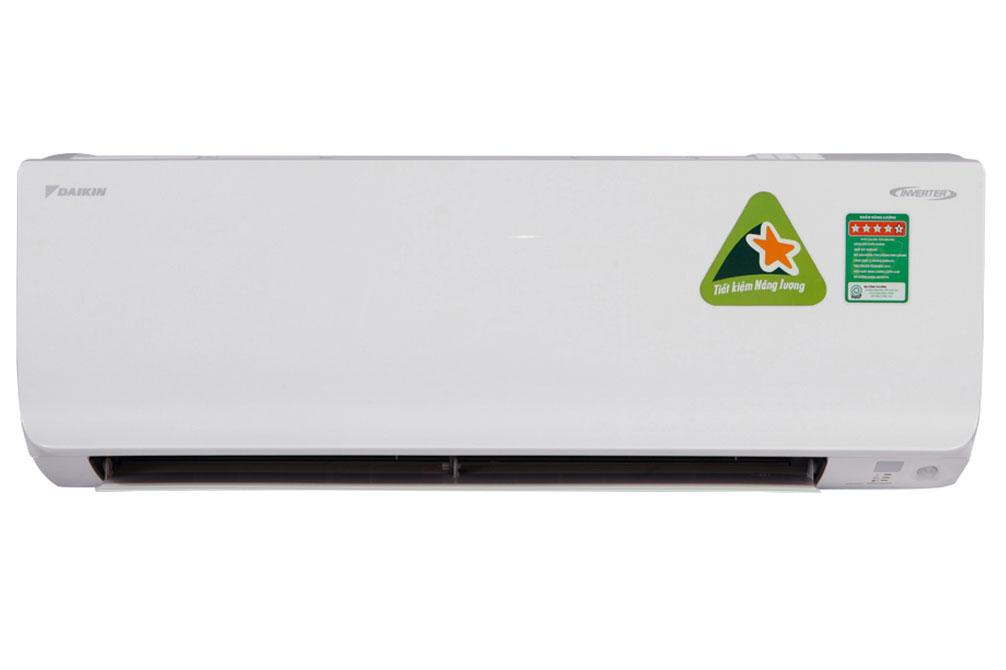 Điều hòa 2 chiều Inverter 8500BTU Daikin FTHF25RAVMV/RHF25RAVMV