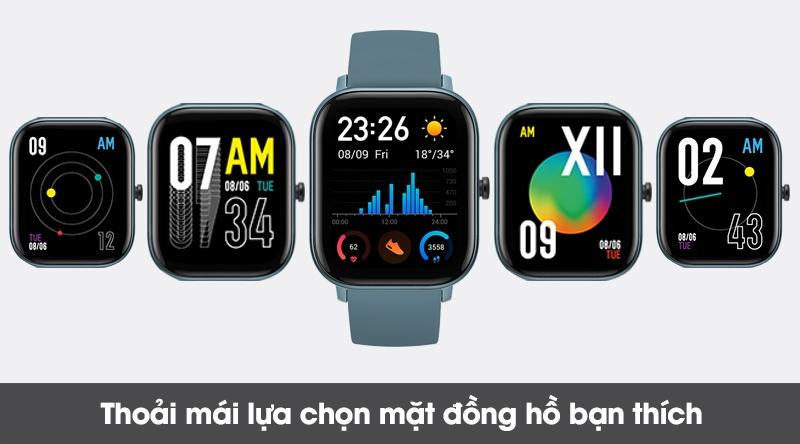 Đồng hồ thông minh Amazfit