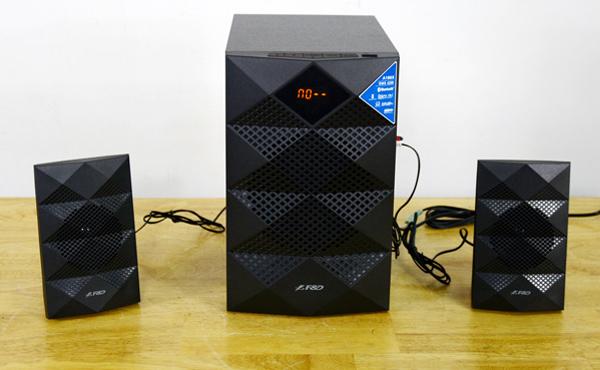 Loa máy tính Fenda (F&D)