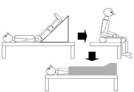 Bài tập Buerger Allen cho người bị giãn tĩnh mạch chân