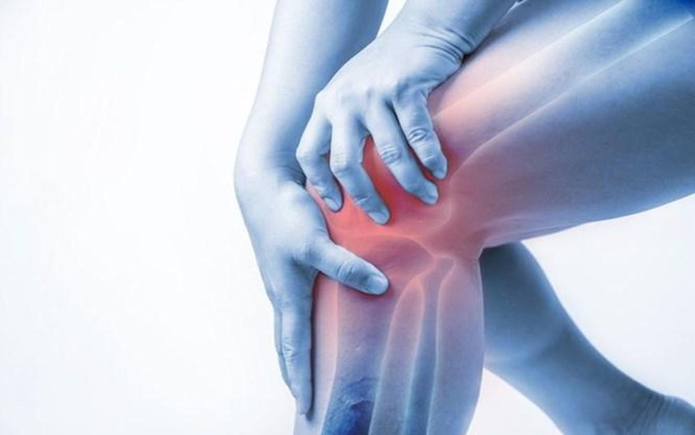 Chanh leo rất tốt cho hệ xương khớp