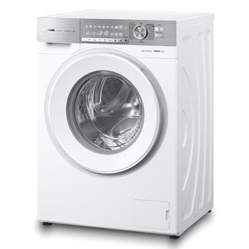 Máy giặt sấy lồng ngang Panasonic inverter NA-S106G1WV2
