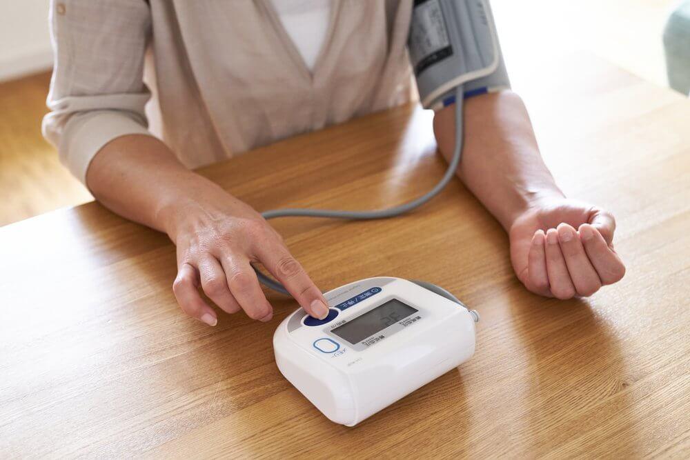 Các thiết bị kiểm tra sức khỏe tại nhà