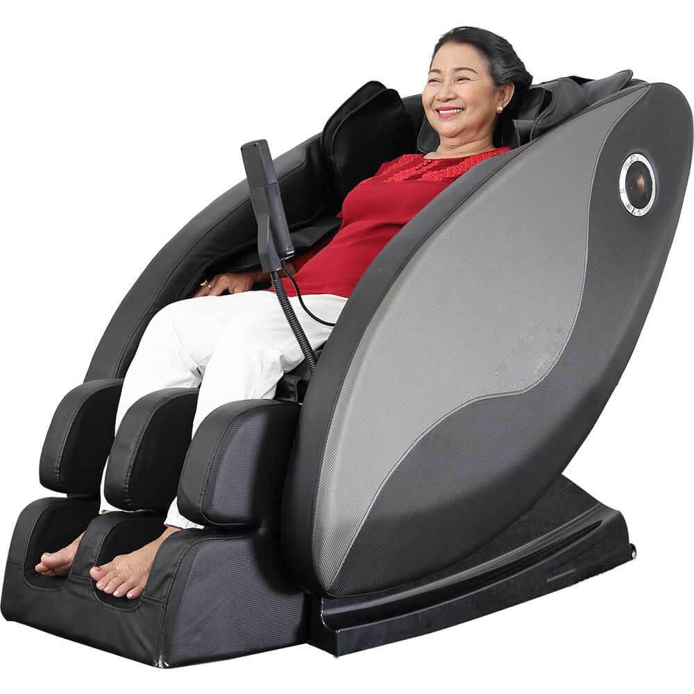 Các thiết bị massage