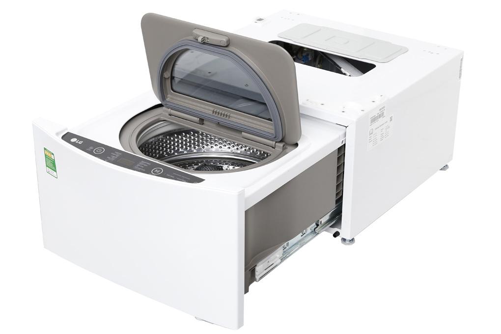 Máy giặt mini LG TWINWash Inverter TG2402NTWW