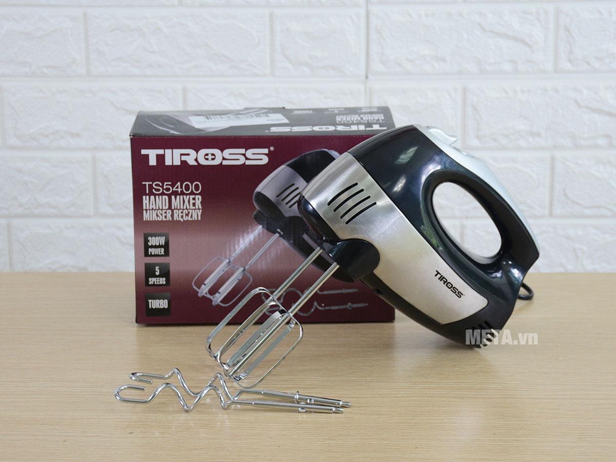 Máy đánh trứng Tiross TS5400