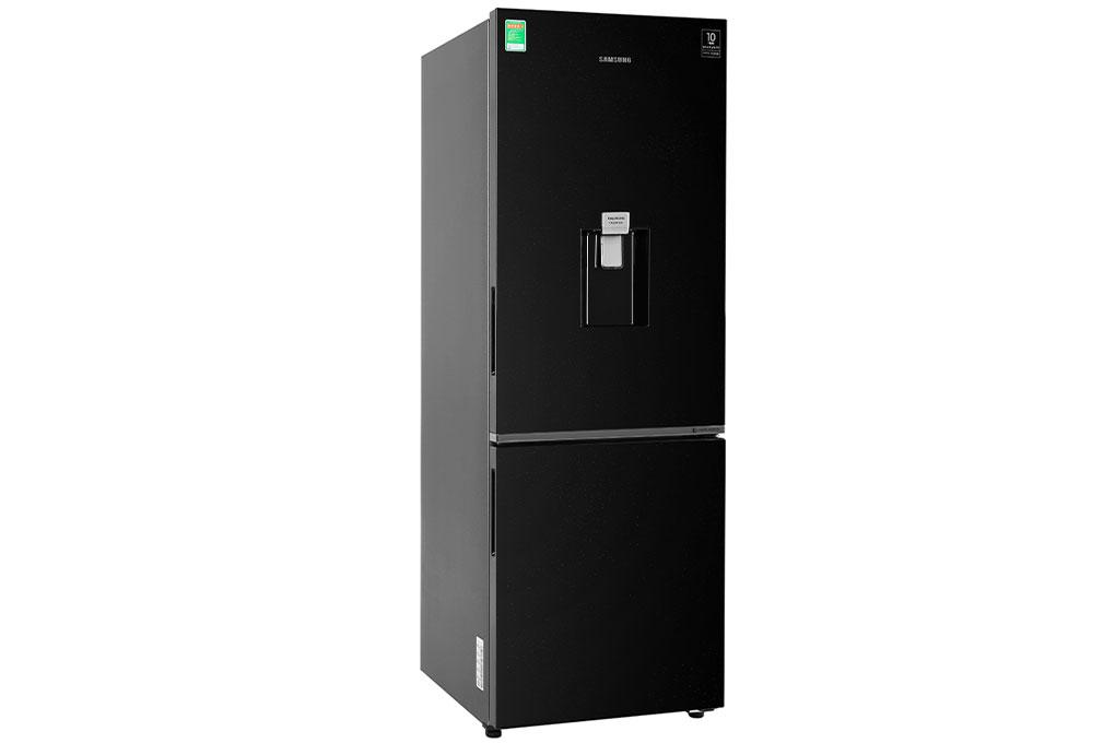 Tủ lạnh Samsung Inverter RB30N4170BU/SV - 307 lít