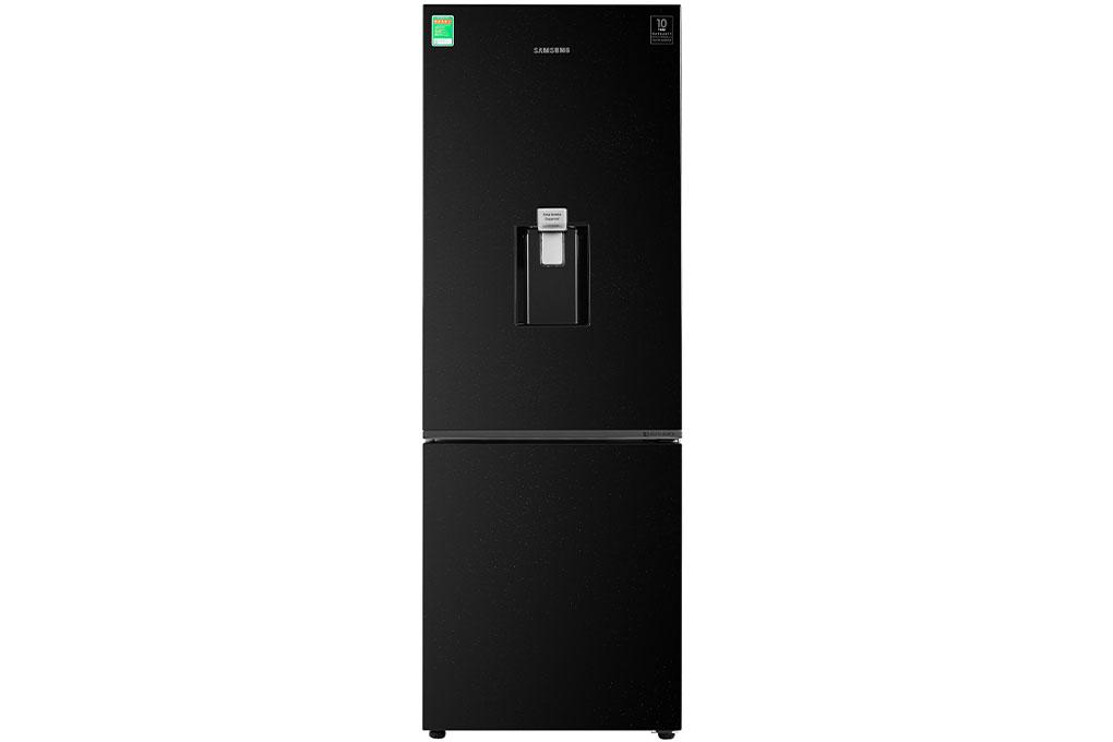 Tủ lạnh Samsung Inverter RB30N4170BU/SV 307 lít