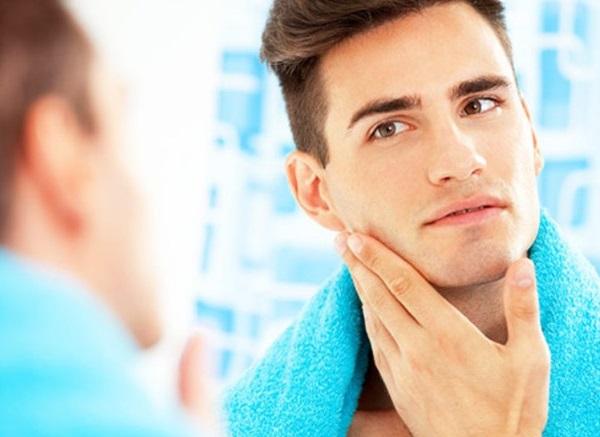 Các cách triệt râu cho nam giới hiệu quả