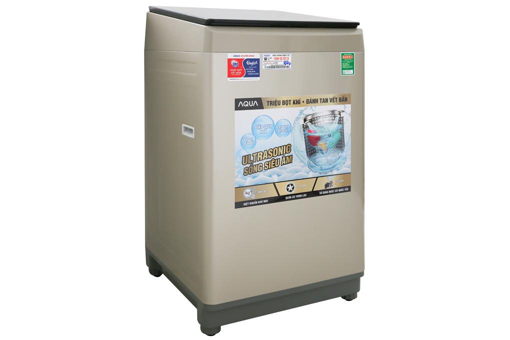 Máy giặt lồng đứng Aqua 9kg AQW-U91CT(N)