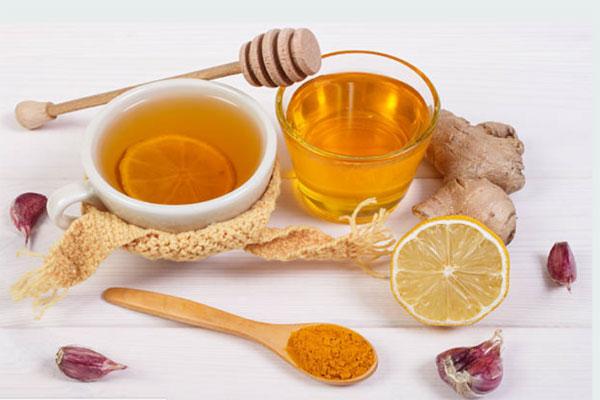 Thực phẩm tốt cho người đau dạ dày 2
