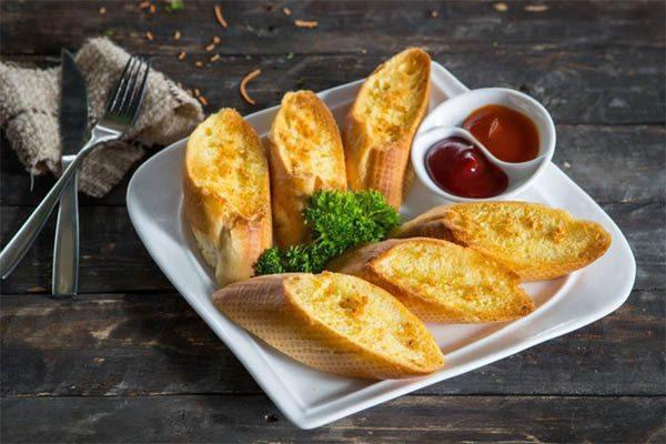 Thực phẩm tốt cho người đau dạ dày 4