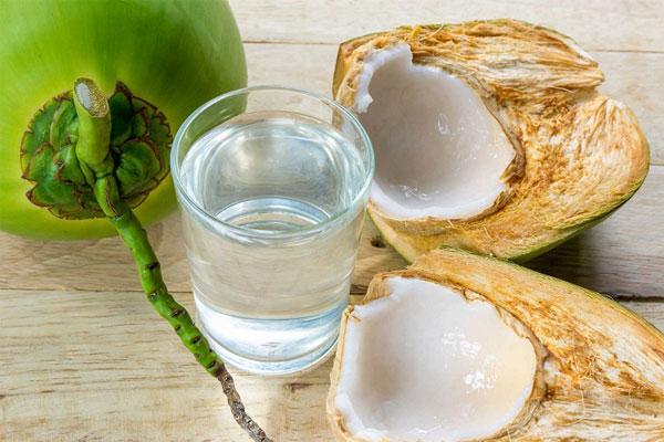 Thực phẩm tốt cho người đau dạ dày 5