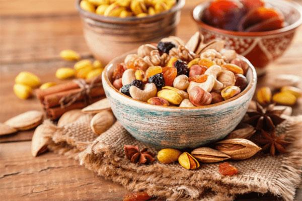 Thực phẩm tốt cho dạ dày 4