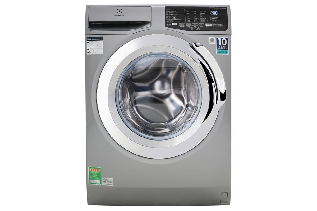 Máy giặt lồng ngang Electrolux EWF9025BQSA Inverter 9kg