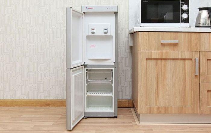 máy lọc nước nóng lạnh có tốn điện không