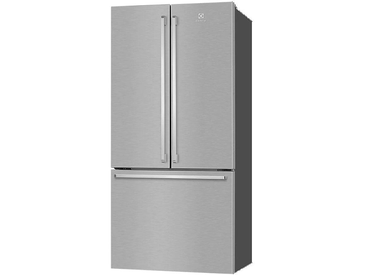 tủ lạnh Electrolux Inverter 491 lít EHE5224B-A