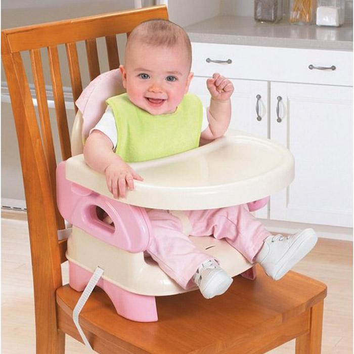 Lợi ích khi sử dụng ghế tập ăn dặm cho bé