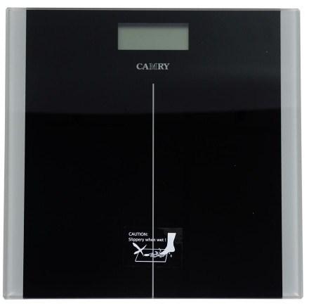 Cân sức khỏe điện tử mặt kính Camry EB9380-S744