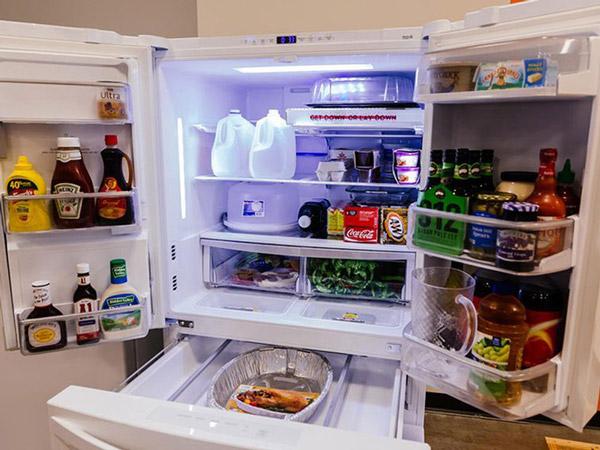 Sửa chữa tủ lạnh mini có khó không?