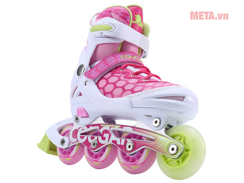 Giày patin nữ Cougar 767