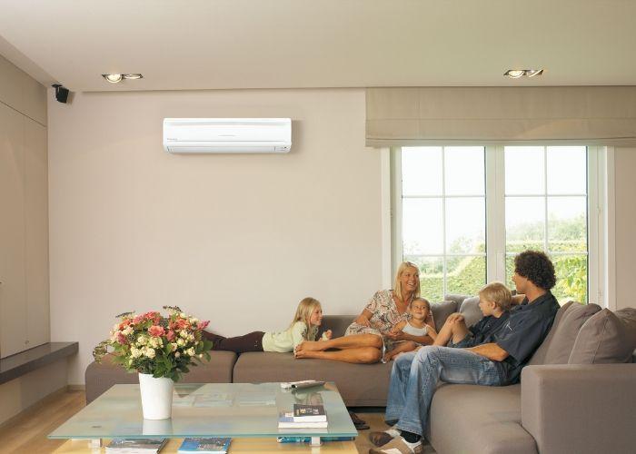 Bật điều hòa bao nhiêu độ để tiết kiệm điện nhất?