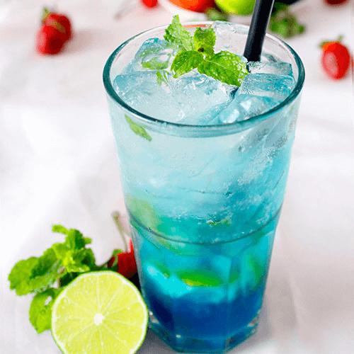 Nước soda là gì?