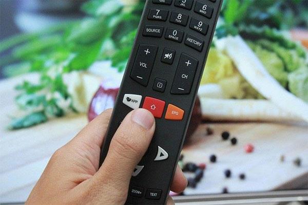 Ứng dụng xem phim online ViettelTV