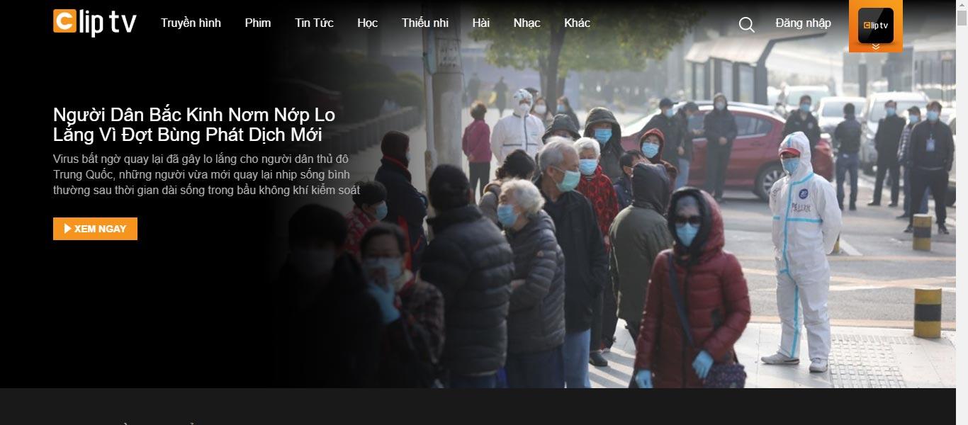 Xem phim tại website Cliptv.vn