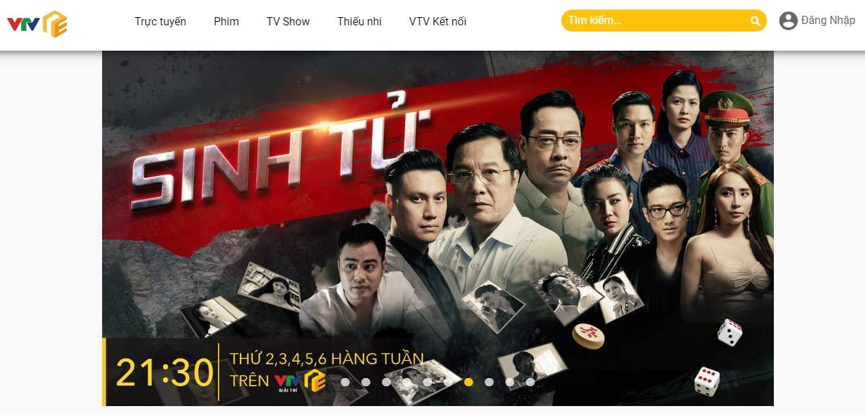 Xem phim tại website Vtvgiaitri.vn