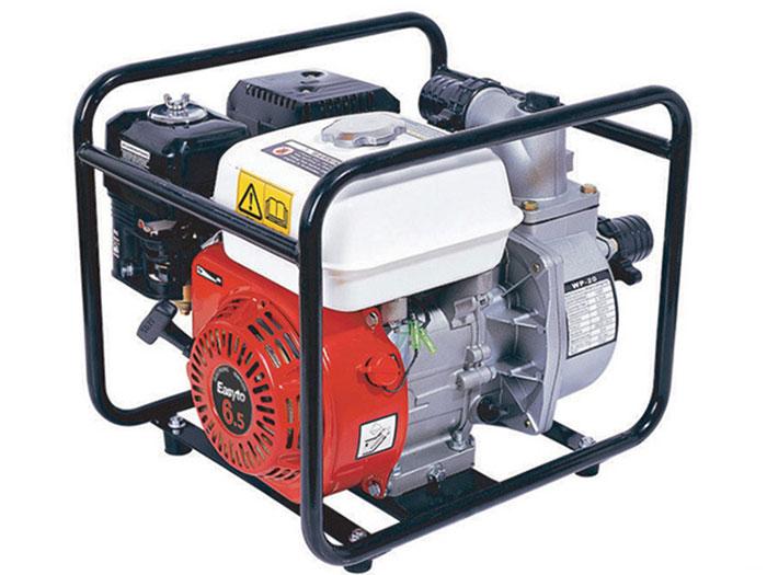 Máy bơm nước chạy xăng BGAS BGA2020