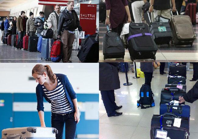 Quy định hành lý của hãng hàng không Jetstar Pacific