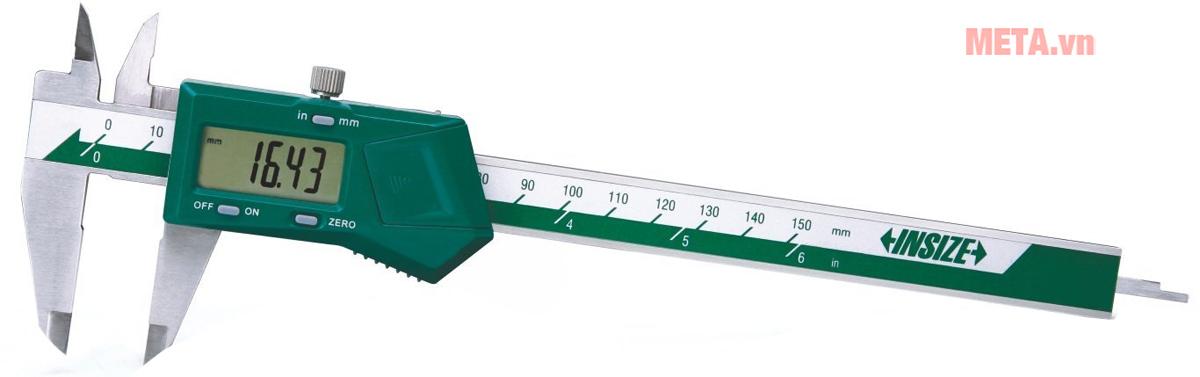 Thước cặp điện tử Insize 1108-200