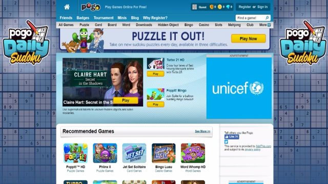 Poga.com