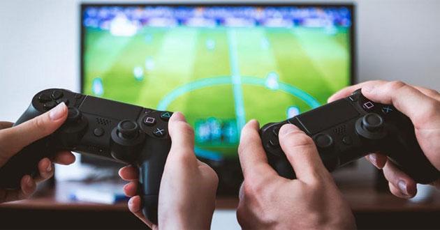 Website chơi game online