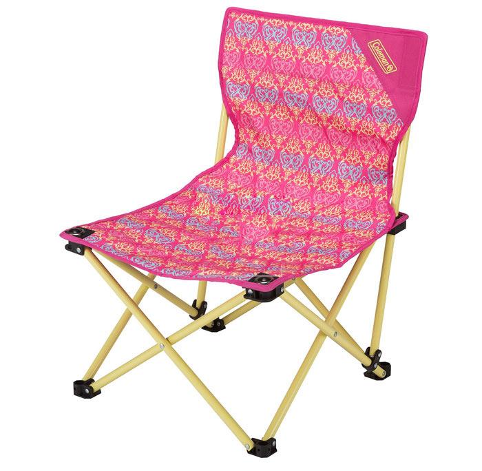 Ghế xếp đơn Coleman Fun Chair 2000022015 (Hồng)