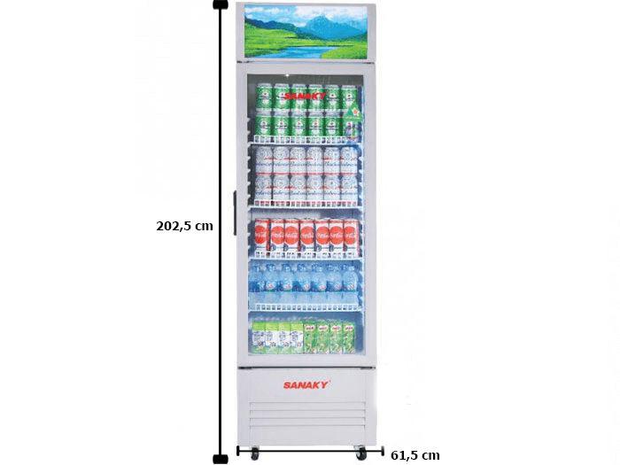 Tìm hiểu về tủ mát