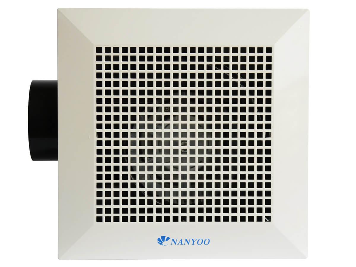 Quạt thông gió gắn trần Nanyoo BPT10-15